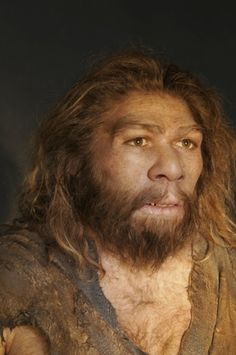 Neanderthal Man_1